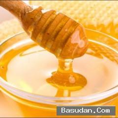 ماسك العسل وزيت السمك للبشرة