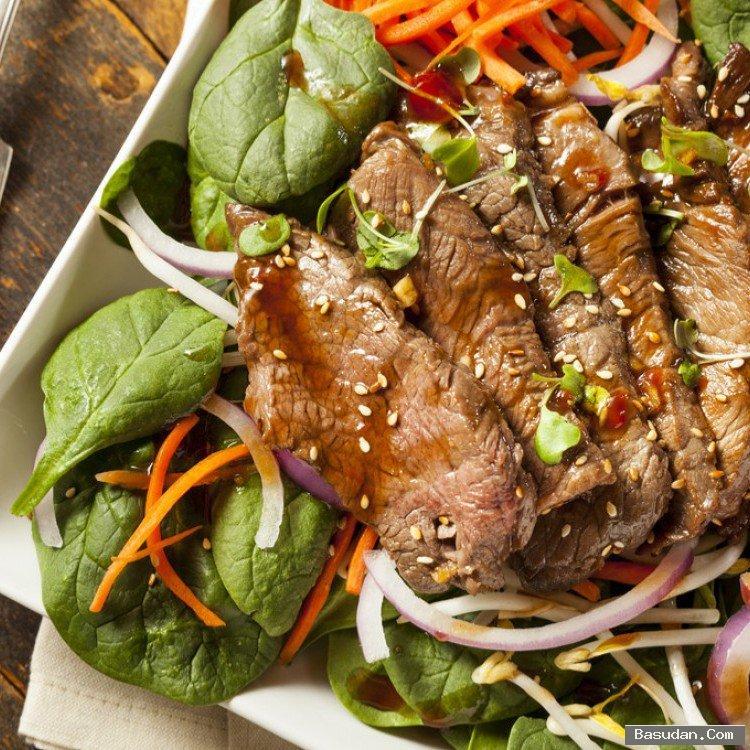 اللحم التايلندي اللحم التايلندي