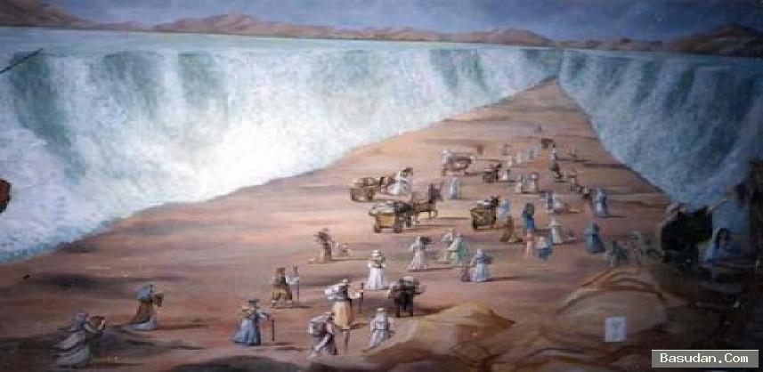 موسى عليه السلام موسى عليه