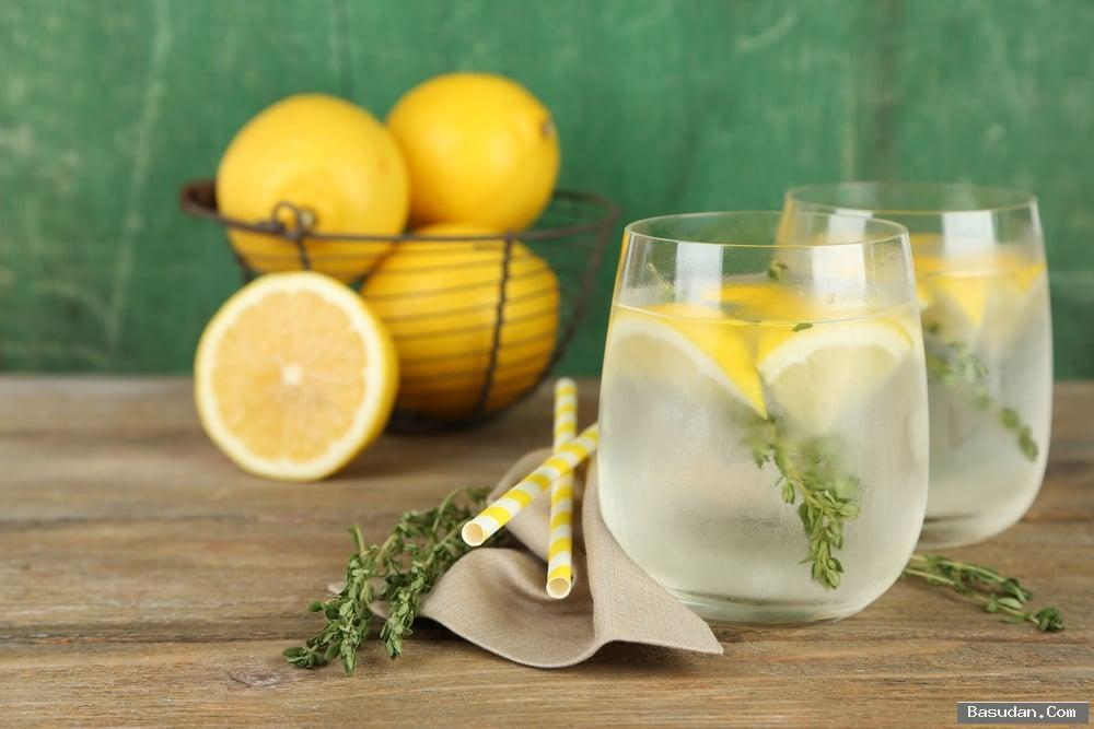 اهميه الليمون للبشرة فوائد الليمون