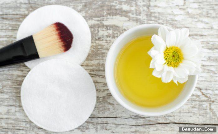 الزيتون وبيكربونات الصودا للبشرة وصفة