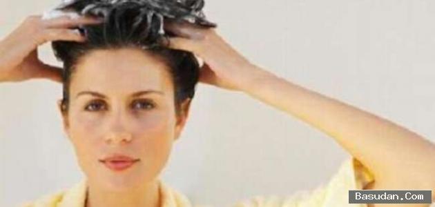 فوائد الموز لجمال الشعر