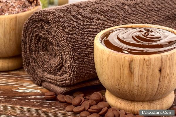 ماسكات الشوكولاتة لبشرة نضرة