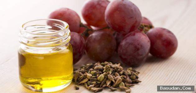 كيفيّة استخدام بذور العنب