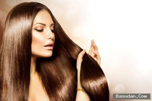 الحلبة والحناء لتطويل الشعر