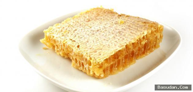 كريم العسل للبشرة