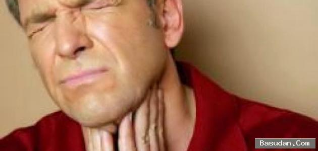 أسباب صعوبة البلع علاج صعوبة