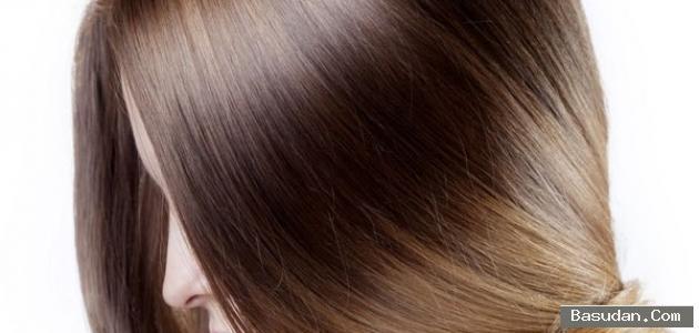 ماسكات طبيعية لتكثيف الشعر