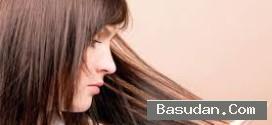 كيفية التخلص مشاكل الشعر الدهني