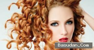 كيفية اختيار الشعر المناسب للون