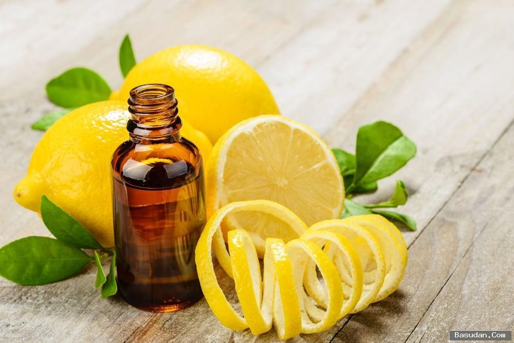 ماسكات قشور الليمون للبشرة أهمية