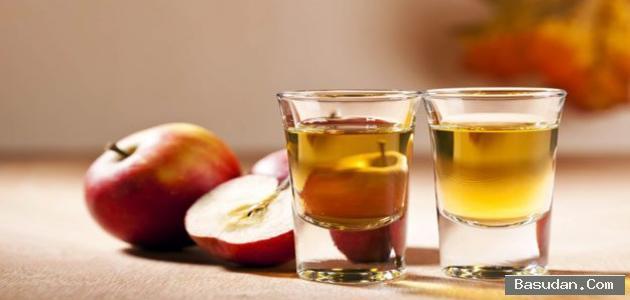 استخدامات التفاح الجمالية كيفية استخدام