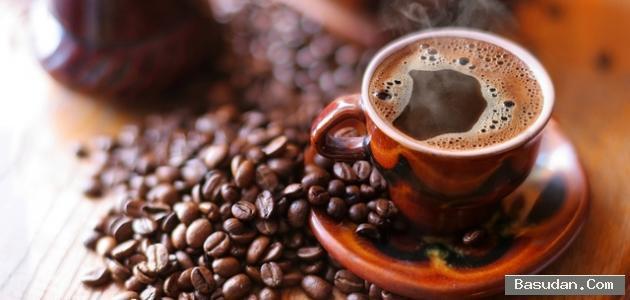فوائد القهوة للبشرة وصفات القهوة