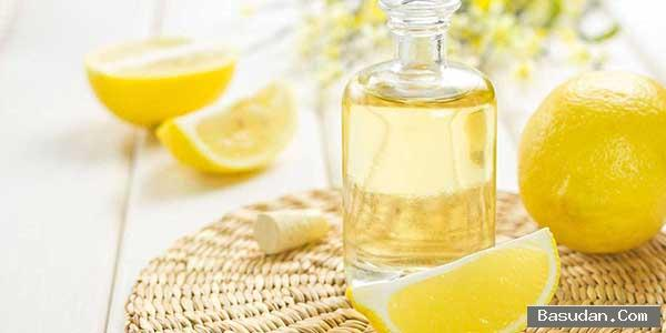 الليمون وفوائده للشعر كيفية تحضير