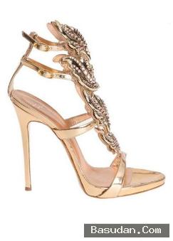 حذاء جميل للسيدات للمناسبات