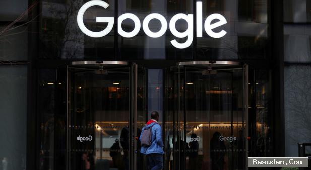 شركه جوجل العالمية مشكلة البطاله