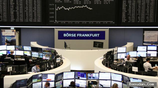 استقرار أرباح الشركات الاوربية وارتفاع