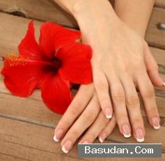 اجمل طبيعية لتنعيم اليدين الهراة