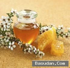 اجمل أقنعة العسل لبشرة بحلاوته