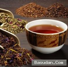 الشاي الأحمر لخسارة الوزن وتنقية