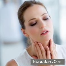 خلطات لعلاج التهاب الحلق
