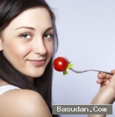 الطماطم السرطان وتفيد القلب