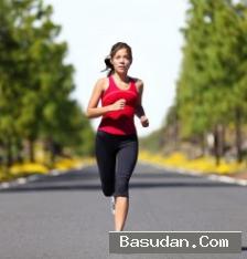 الأسس الصحيحة لممارسة رياضة الجري