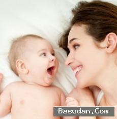 اتبعي النظام الغذائي الولادة