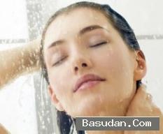 نصائح للاستحمام أثناء الدورة الشهرية