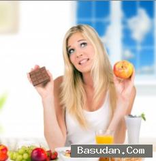 أسباب تسبب نظام رجيمك الغذائي