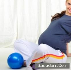 التخلص الكرش الولادة نصائح مفُيدة