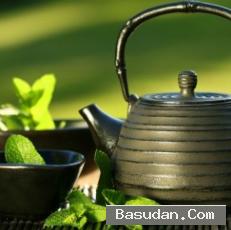 أضرار الشاي الاخضر الإنسان