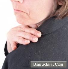 نصائح لعلاج قشرة الشعر