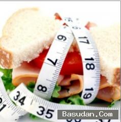 عادات غذائية السبب زيادة وزنك