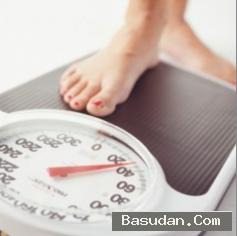 أسرع طريقة للتخلص الوزن الزائد