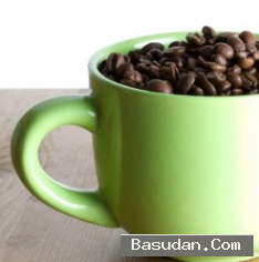 القهوة الخضراء علاج فعال لإنقاص