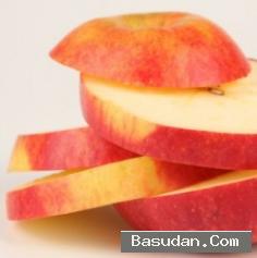 التفاح مٌفيد للتخلص البدانة