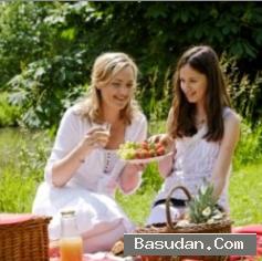 نصائح غذائية للإجازة الصيفية