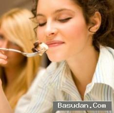 يؤثر الغذاء المزاج