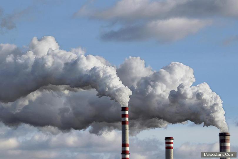 عوادم المحروقات وتلوث الهواء