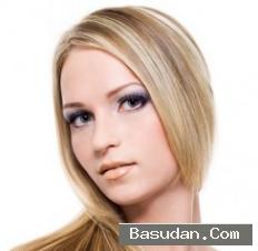 خلطات لإطالة الشعر واحد