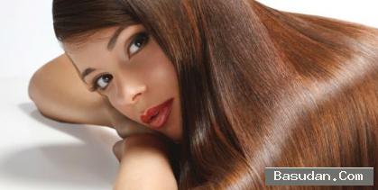 الطبيعة وصفات لزيادة الشعر