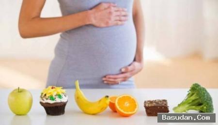 التسمم الغذائي الحامل