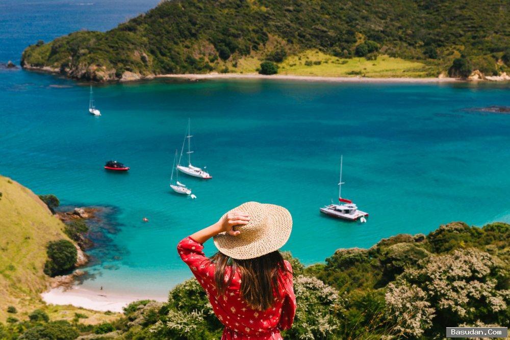 النصائح لجمالك خلال رحلاتك الصيفية