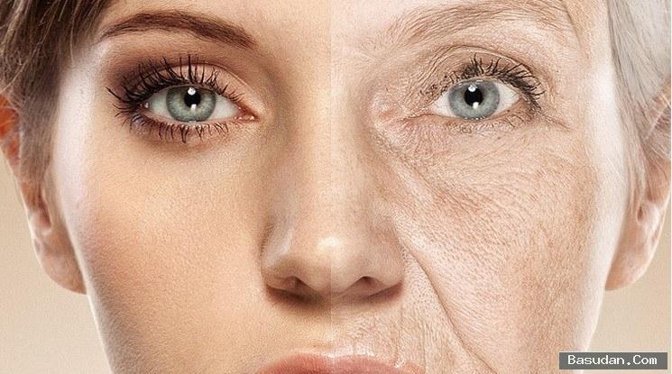 نصائح لحماية بشرتك الشيخوخة