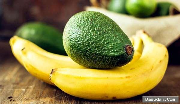 أفضل أنواع ماسك الموز للشعر