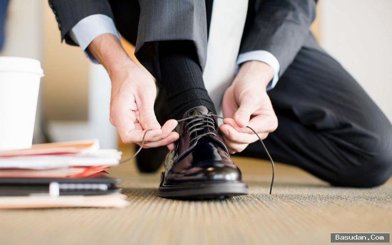 استكمل أناقتك بمجموعة أحذية مختارة