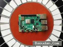 راسبيري تعلن حاسبها المصغر Raspberry