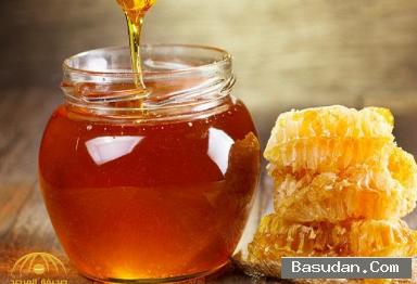 ماسك العسل وزيت الزيتون للشعر