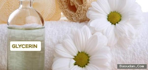 فوائد الجلسرين السائل الليمون للبشرة